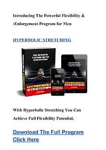 Alex Larsson:Hyperbolic Stretching PDF Ebook Free Download