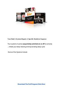 Todd Lamb: Eat Sleep Burn PDF / Ebook Free Download