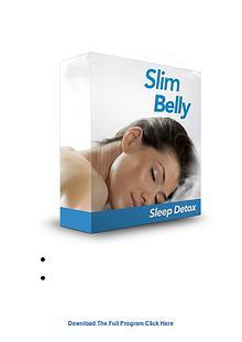 Keri Wahler:Slim Belly System PDF Ebook Free Download