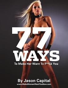 Jason Capital: 77 Ways PDF EBook Free Download