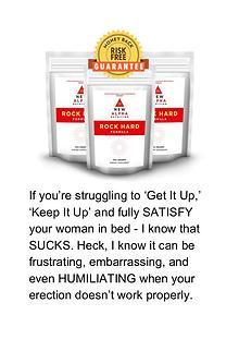 Adam Armstrong:The Man Tea: Rock Hard Formula Coupon Code 51 % Off