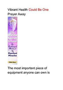 Amanda Ross:7 Day Prayer Miracle PDF Ebook Free Download
