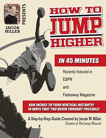Jacob Hiller:The Jump Manual PDF Ebook Free Download