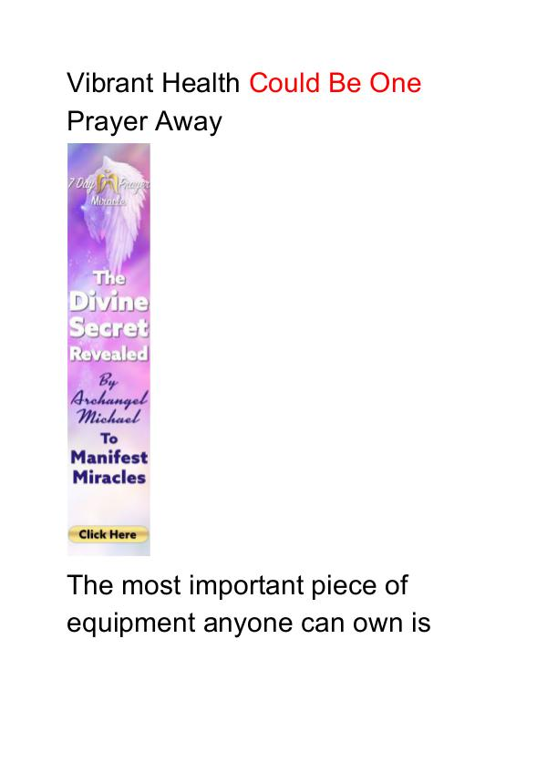 Amanda Ross:7 Day Prayer Miracle PDF Ebook Free Download 7 Day Prayer Miracle System Free Download