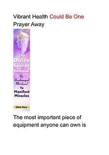 Amanda Ross:7 Day Prayer Miracle PDF Ebook Free Download