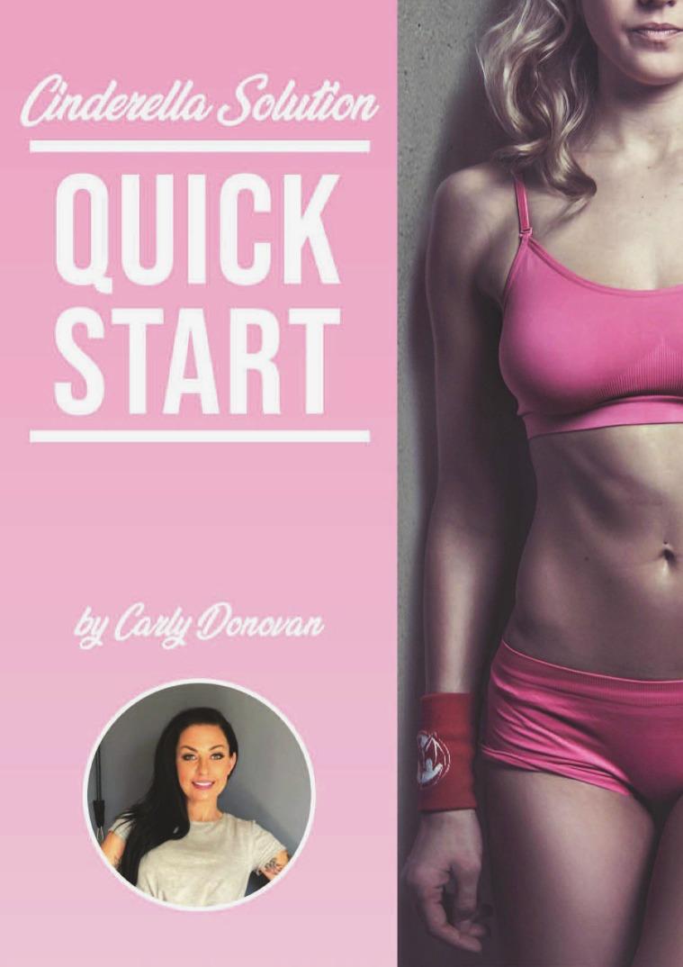 Carly Donovan :The Cinderella Solution PDF Ebook Free Download Cinderella Solution Flavor Pairing Free Download