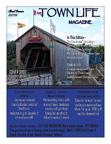 Town Life Magazine