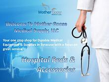 Mother Goose Medical Supply
