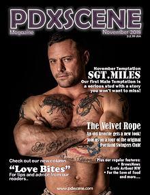 PDXScene Magazine