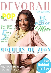 Devorah Magazine