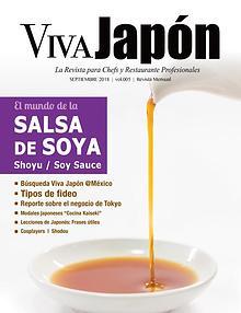 VIVA JAPÓN