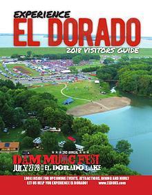 El Dorado Visitors Guide 2018