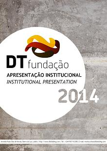 DT Foundation Booklet 2014
