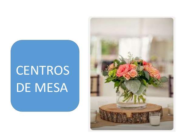 Catálogo Arte & Flor ABRIL