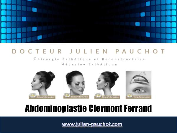 abdominoplastie clermont ferrand Abdominoplastie Clermont Ferrand