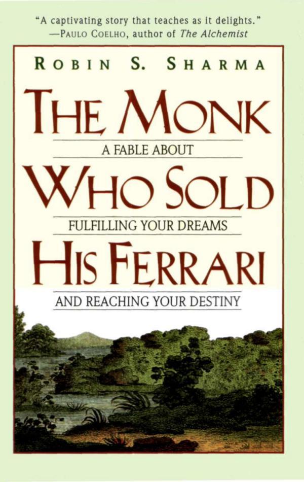 Spark [Robin_S._Sharma]_The_Monk_Who_Sold_His_Ferrari(Bo