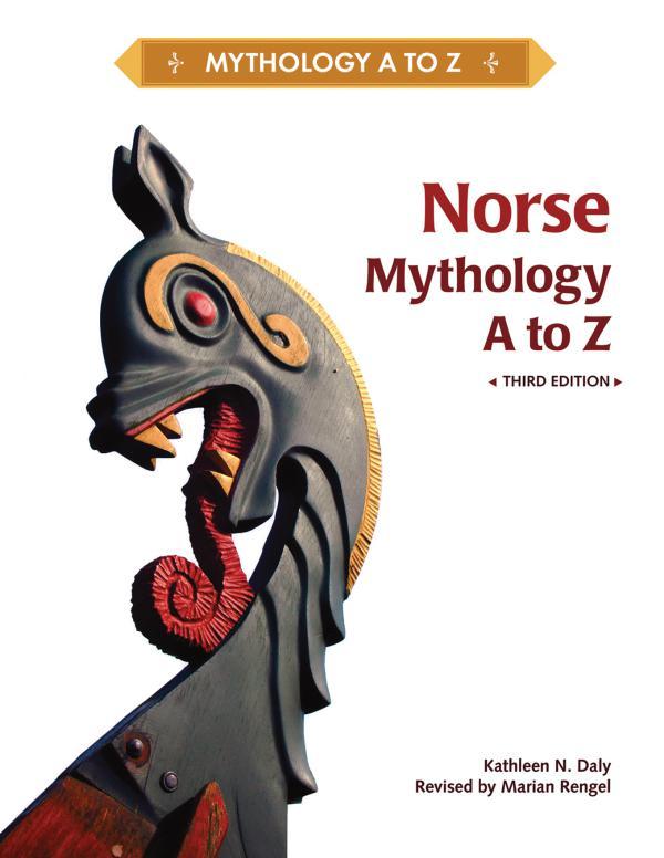 Spark [Kathleen_N._Daly]_Norse_Mythology_A_to_Z,_3rd_Edi