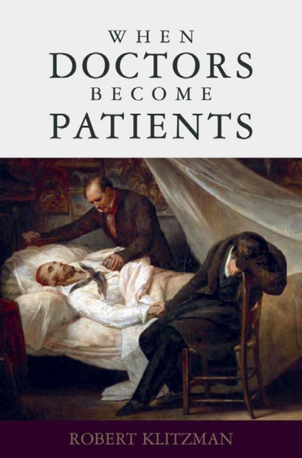 Spark [Robert_Klitzman]_When_Doctors_Become_Patients(Boo