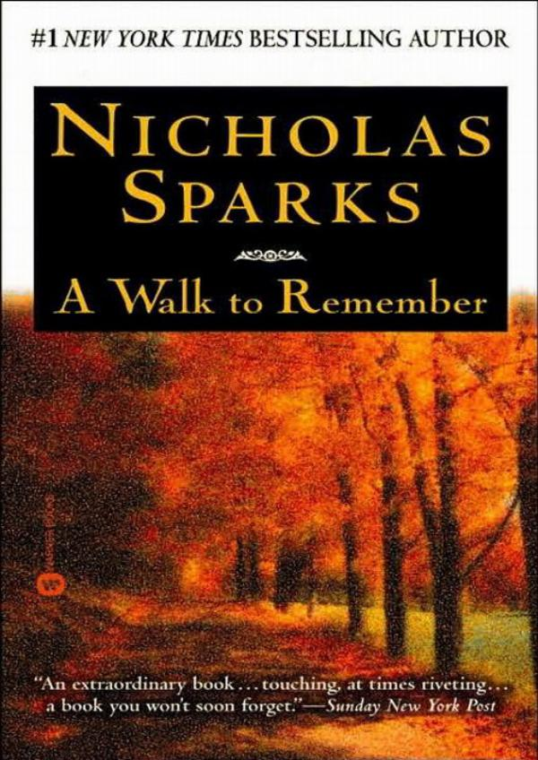 Spark [Nicholas_Sparks]_A_walk_to_remember(BookSee.org)
