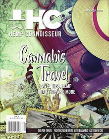 Hemp Connoisseur