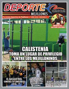 Deporte Mejillones- Edición 3