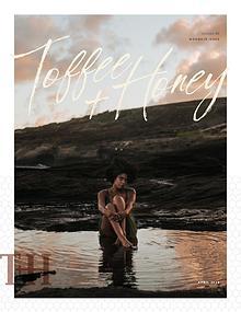 Toffee & Honey
