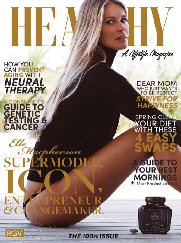 Healthy Magazine Healthy RGV Issue 100