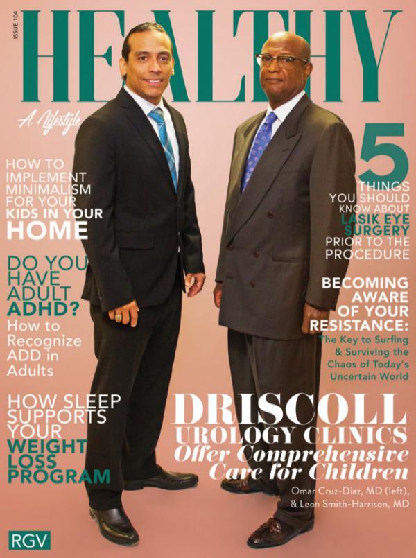 Healthy Magazine Healthy RGV Issue 104