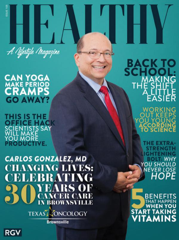 Healthy RGV Issue 105