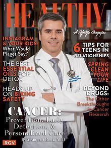 Healthy Magazine
