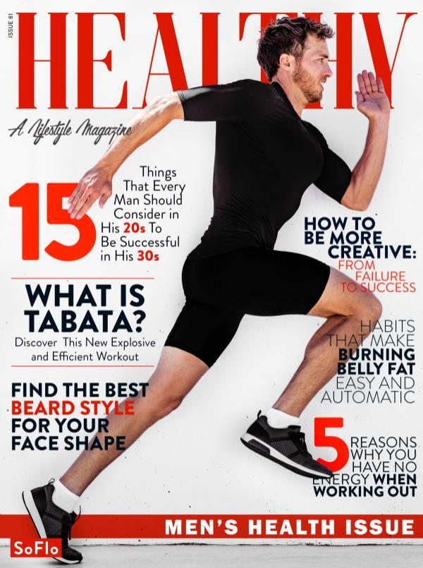 Healthy Magazine Healthy SoFlo Issue 61