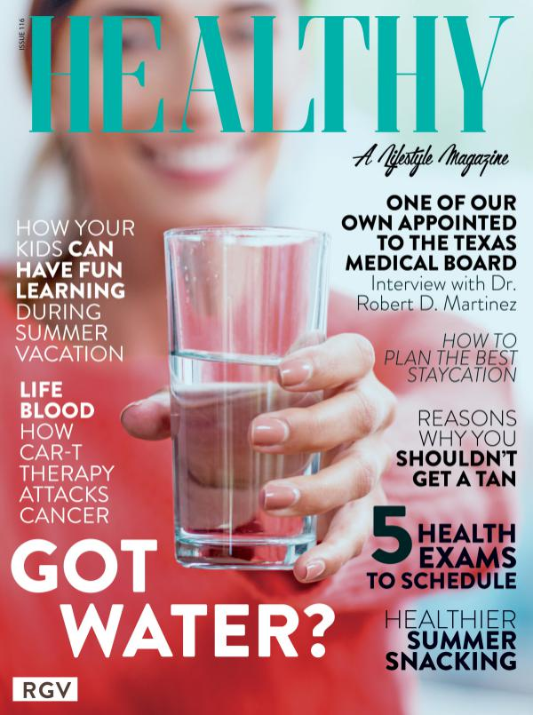Healthy RGV Issue 116