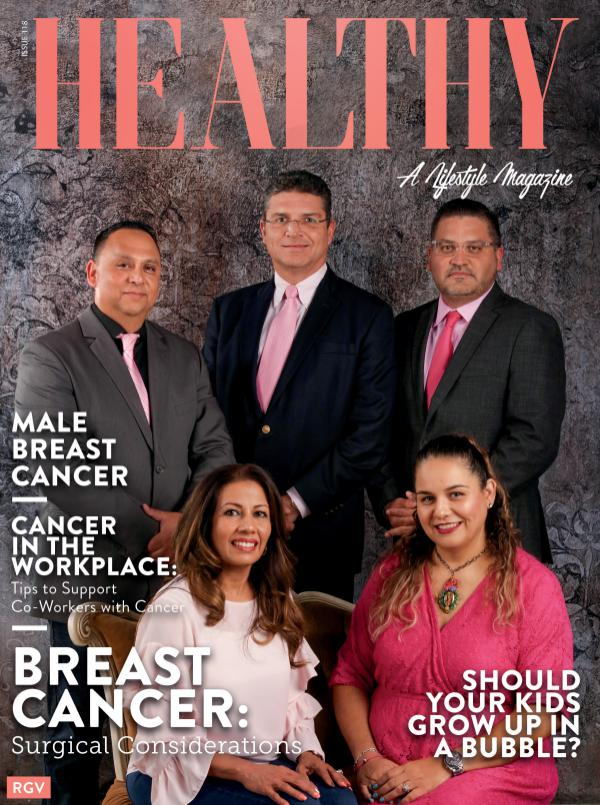 Healthy RGV Issue 118