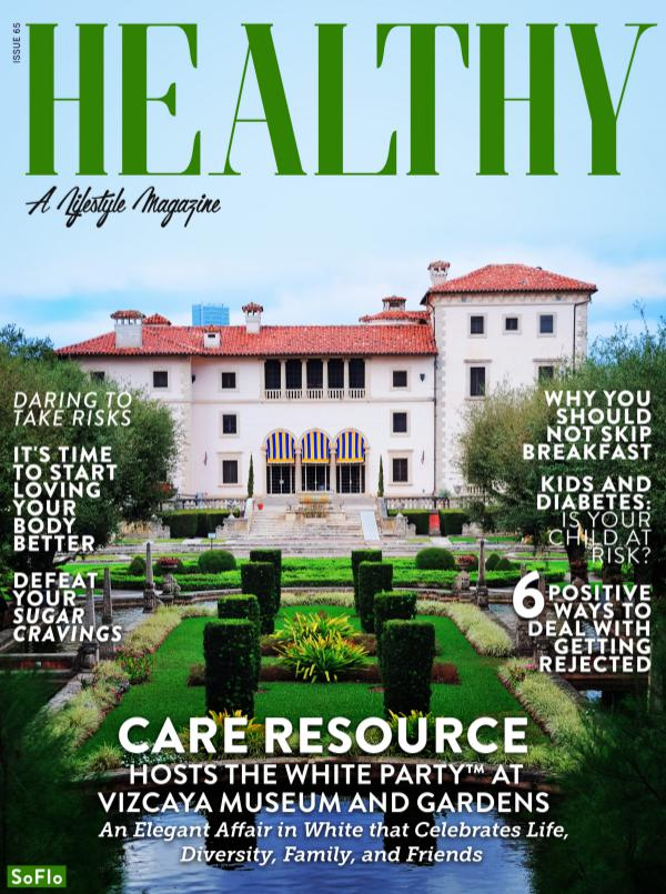 Healthy SoFlo Issue 65