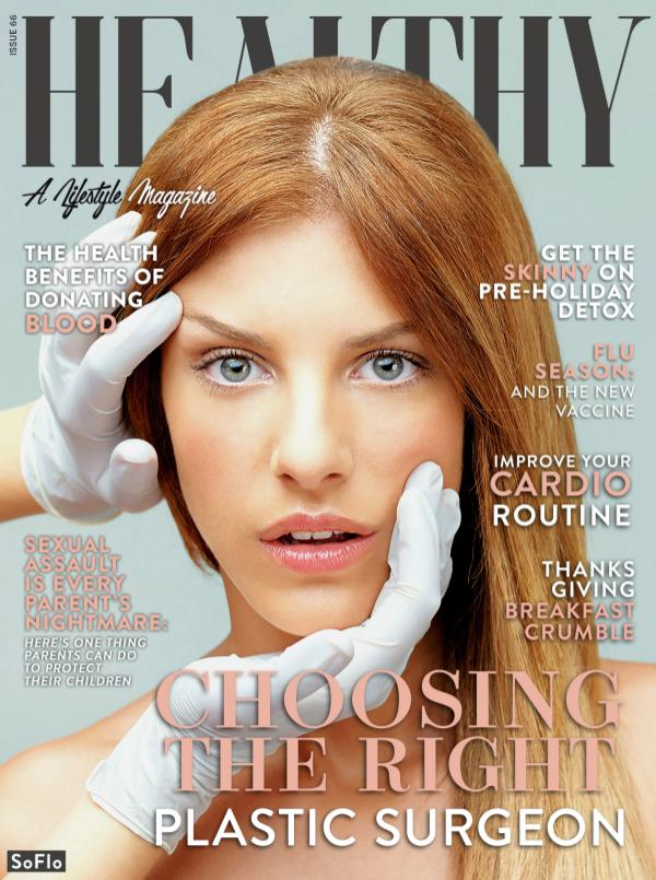 Healthy Magazine Healthy Soflo Issue 66