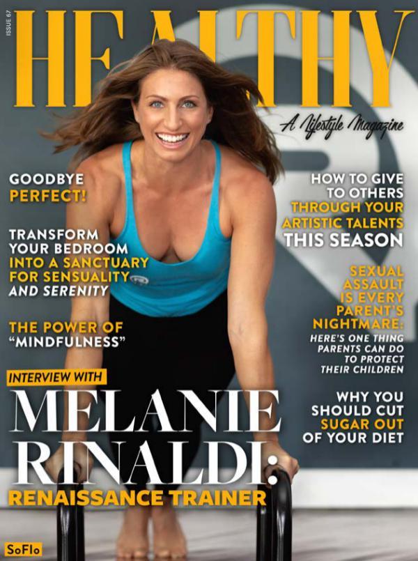 Healthy Magazine Healthy Soflo Issue 67