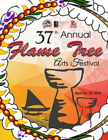 37th Annual Flame Tree Booklet