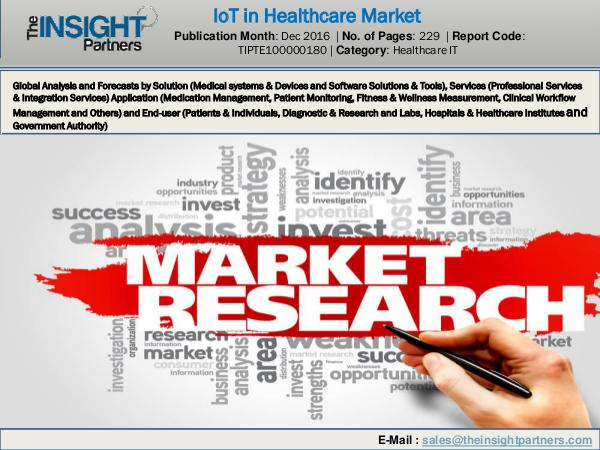 Urology Surgical Market: Industry Research Report 2018-2025 IoT in Healthcare Market 2018-2025