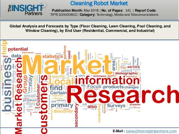 Urology Surgical Market: Industry Research Report 2018-2025 Cleaning Robot Market Market 2018-2025