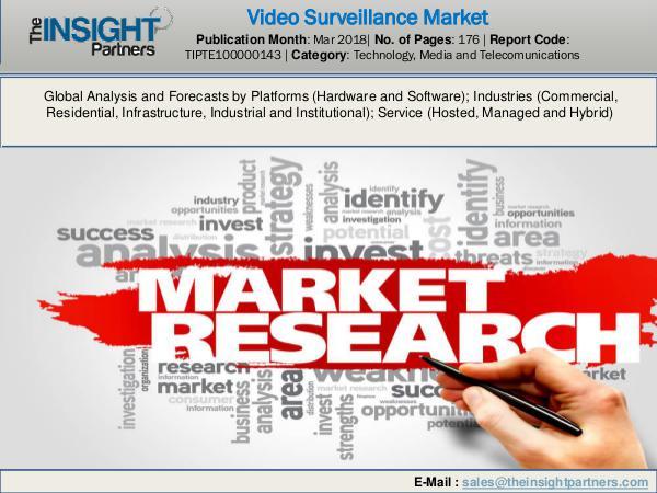 Urology Surgical Market: Industry Research Report 2018-2025 Video Surveillance Market 2018-2025