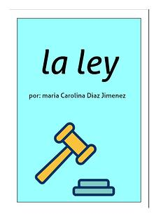 """La Ley"""
