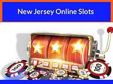 New Jersey Online Slots