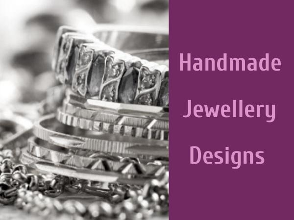 Handmade Jewellery Designs Handmade Jewellery Designs