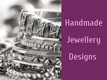 Handmade Jewellery Designs