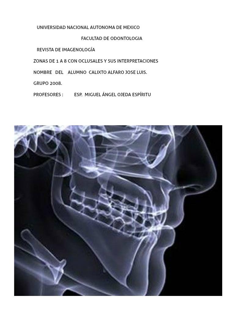 revista radiologica RADIOLOGIA- MEDINA BAEZ RICARDO