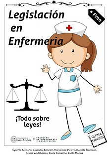 Legislación en Enfermería
