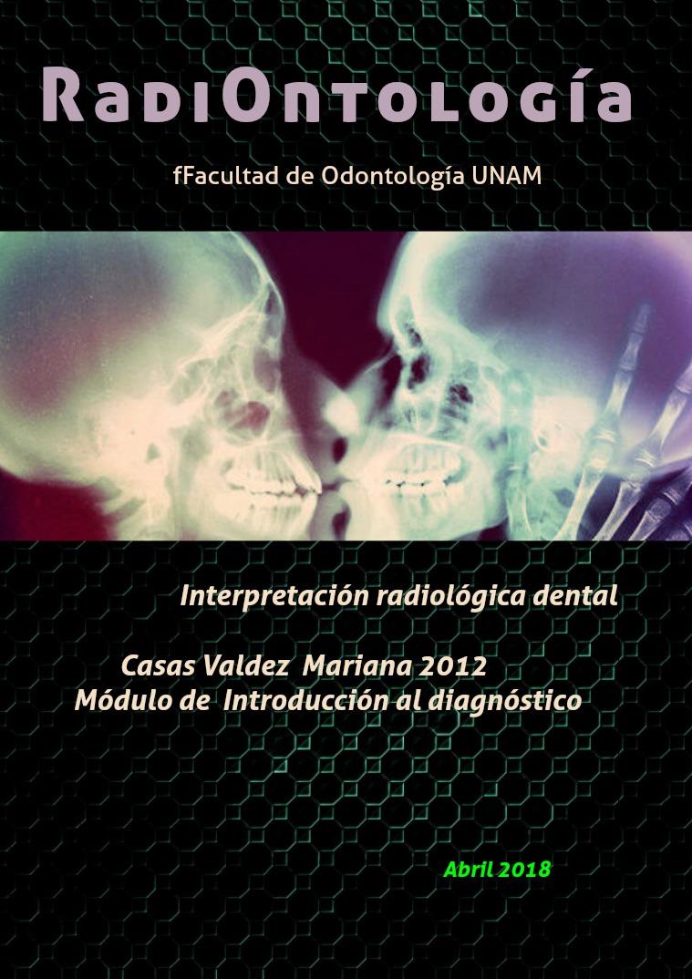 RadiOdontología 1