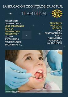 La educación odontologíca actual