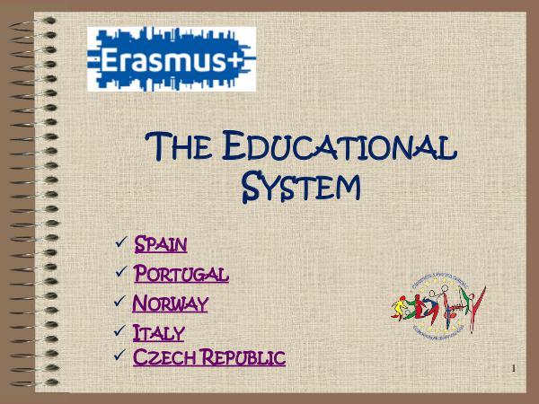 Educational system book Educational System-book