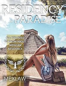 Residency in Mexico